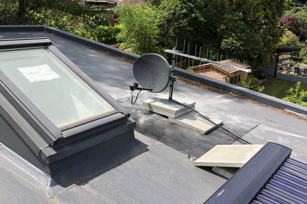 tv aerial satellite installation and maintenance